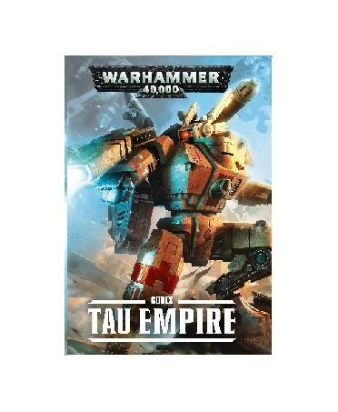 Codex Empire Tau 2015