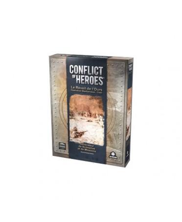 Conflict of Heroes - Le réveil de l'ours : Générateur de scénarios