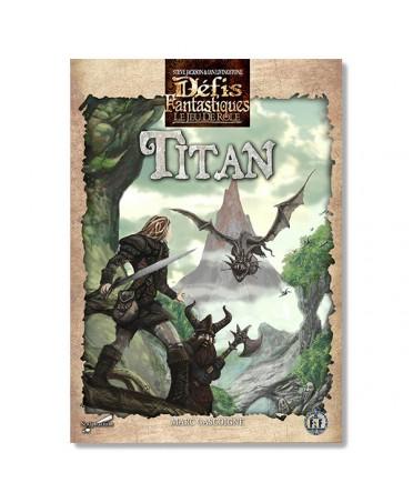 Défis Fantastiques - Titan (VF)