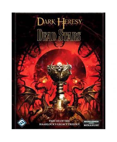 Dark Heresy: Haarlock's Legacy Volume 3-Dead Stars