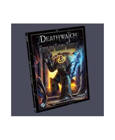 Deathwatch - Ark of Lost Souls