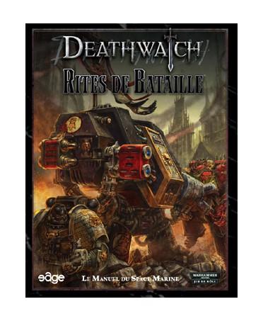 Deathwatch - Rites de Bataille