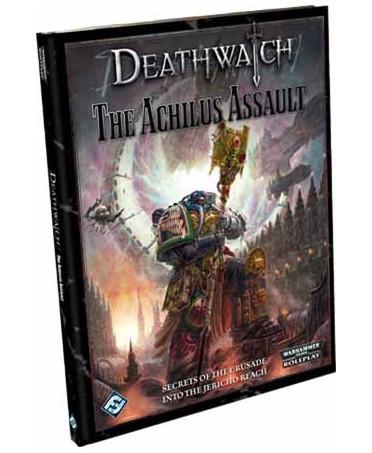 Deathwatch - The Achilus Assault
