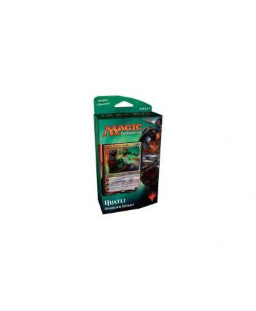 Deck Planeswalker Ixalan - Huatli, Dinosaur Knight - VO