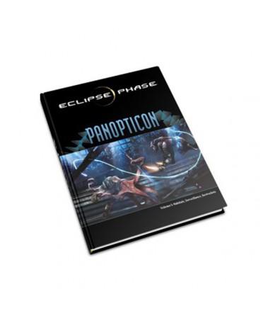 Eclipse Phase - Panopticon (VF)