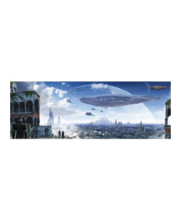 Fading Suns - 3ème Edition - Ecran et Livret