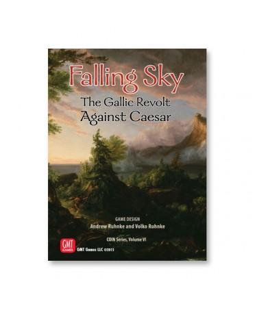 falling sky : the Garlic revolt against Ceasar