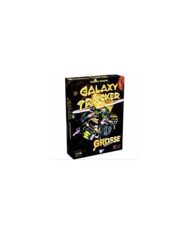 Galaxy Trucker - La Grosse Extension (VF)