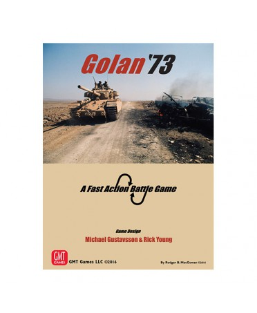 Golan'73