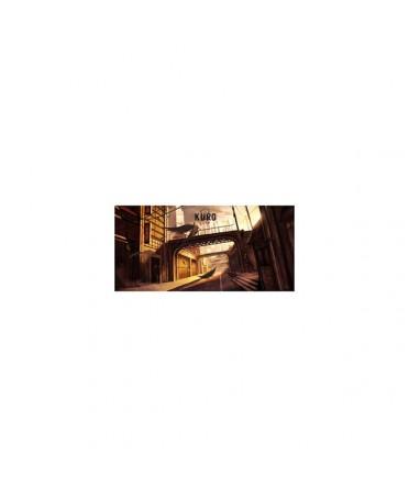 Kuro: Makkura - Ecran