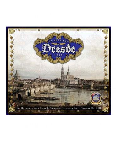 La Bataille de Dresde (VO)