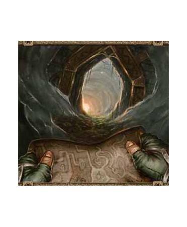 Le Seigneur des Anneaux JCE - La Longue Obscurité