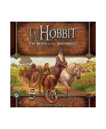 Le Seigneur des Anneaux JCE - Le Hobbit