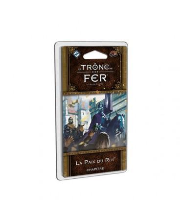 Le Trône de Fer - JCE - 2ème Edition - La Paix du Roi (VF)