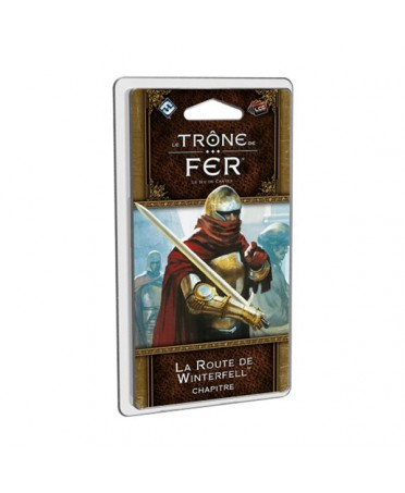 Le Trône de Fer - JCE - 2ème Edition - La Route de Winterfell (VF)