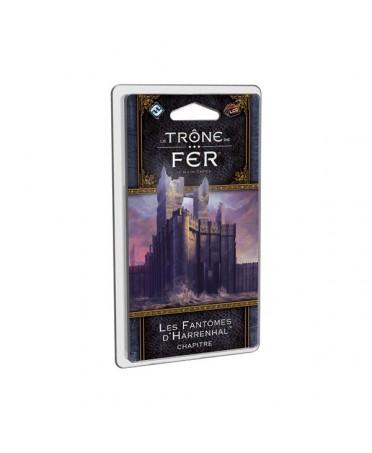Le trône de Fer JCE - seconde édition : Les fantômes d'Harrenhall
