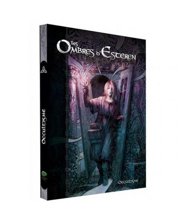 Les Ombres d'Esteren - Occultisme
