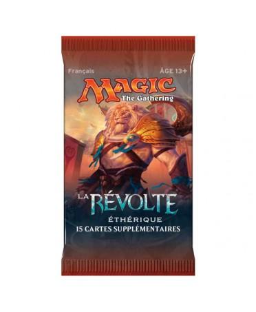 Magic the Gathering: Booster La révolte éthérique (VO)