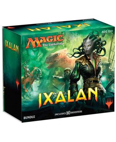 Magic: Bundle - Ixalan (VO)