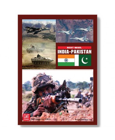 Next War India-Pakistan VO