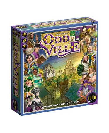 Odd Ville