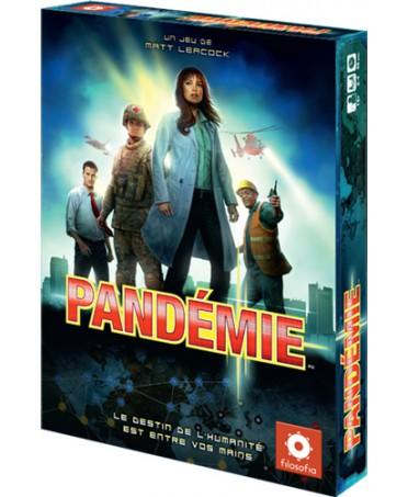 Pandémie (Edition 2013)