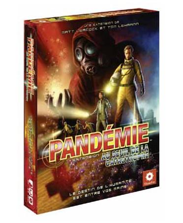 Pandémie - Au Seuil de la Catastrophe (Edition 2013)