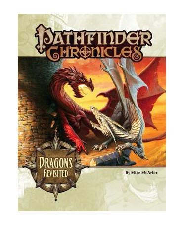 Pathfinder - Dragons Revisited