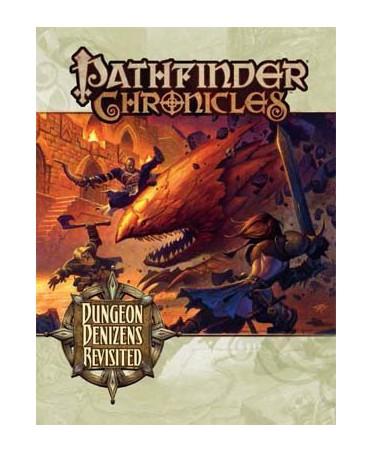 Pathfinder - Dungeon Denizens Revisited