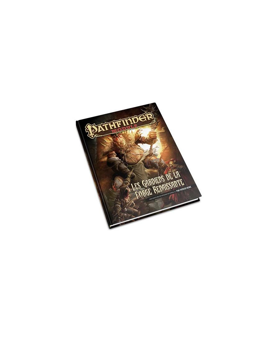 Pathfinder Module - Les gardiens de la force renaissante