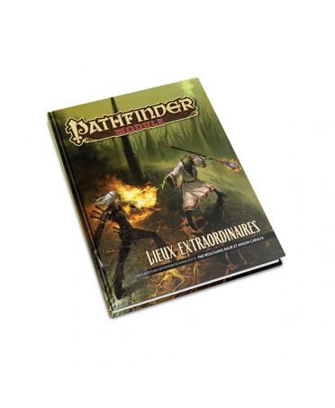 Pathfinder Module - Lieux extraordinaires