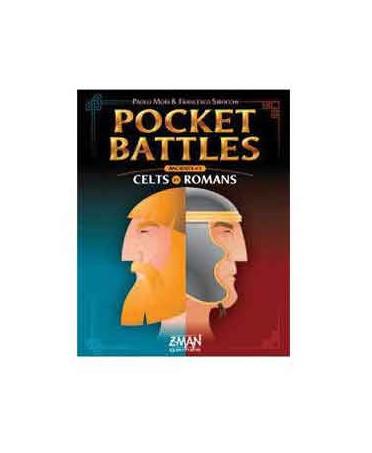 Pocket Battles - Celts vs Romans (VO)