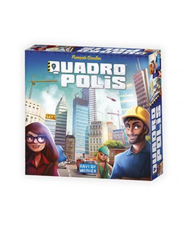 Quadropolis (VF)