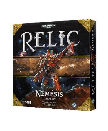 Relic - Némésis (VF)