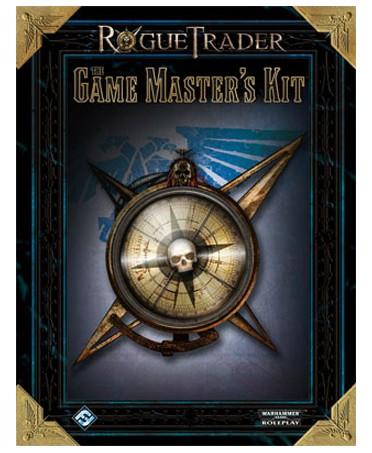 Rogue Trader - Game Master's Kit