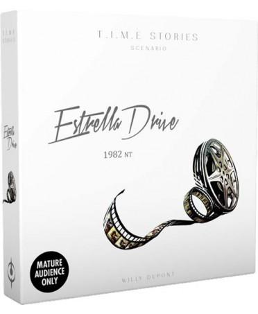 Time Stories: Estrella Drive (public averti)