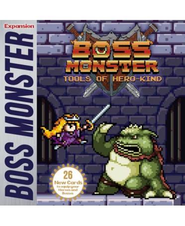Boss Monster: Kit du Parfait Heros
