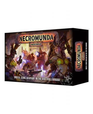 Necromunda: Underhive (VF)