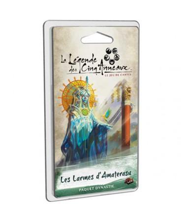 La Légende des Cinq Anneaux : Les Larmes d'Amaterasu