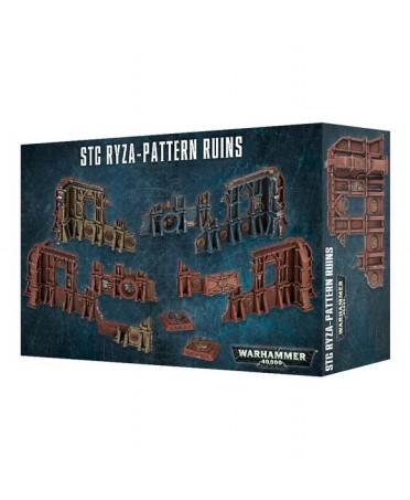 Citadel : STC Ryza Pattern Ruins