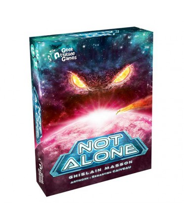 NOT ALONE (VF)