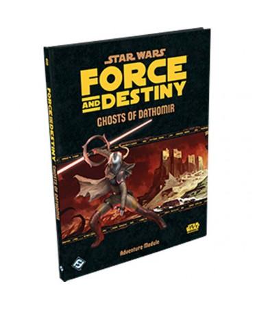 Star Wars Force et Destinée : Ghosts Of Dathomir (VO)