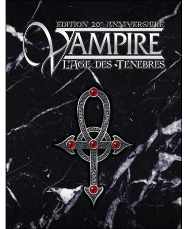 Vampire : L'Âge des Ténèbres: Livre de base