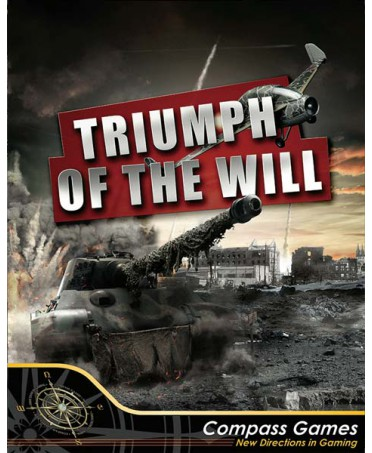 Triumph Of The Will (VO)