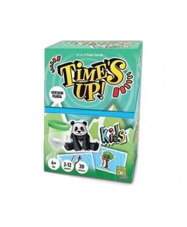 Time's Up Kids 2 version Panda