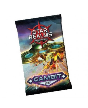 Star Realms - Gambit - Booster
