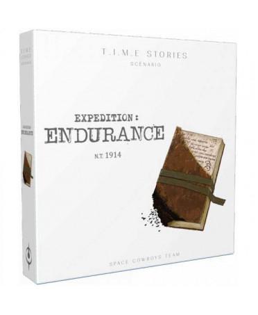 Time Stories: Expédition Endurance
