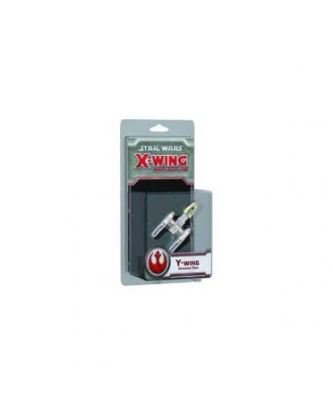 x-wing : Ywing