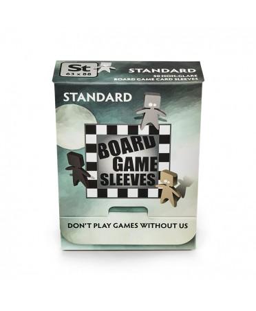 Protège cartes : Board Game Sleeves - antireflet