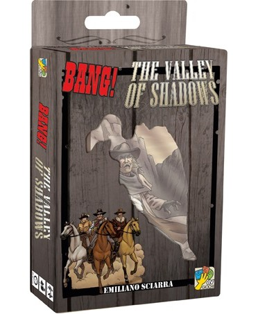 Bang - The Valley of Shadows (VF)